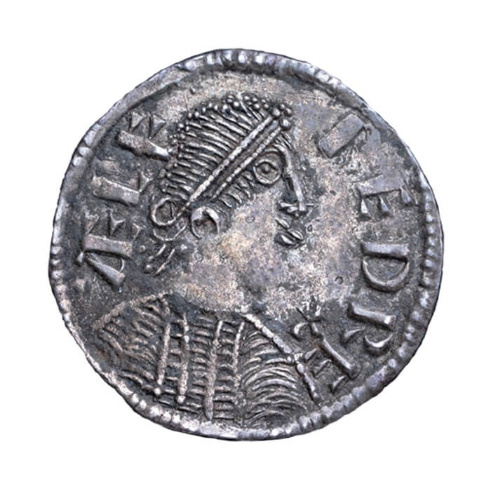 Alfred the Great penny