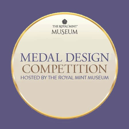 Medal design competition