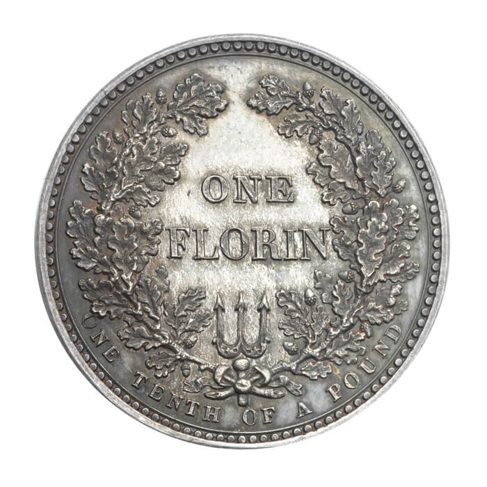 Demise of the Florin