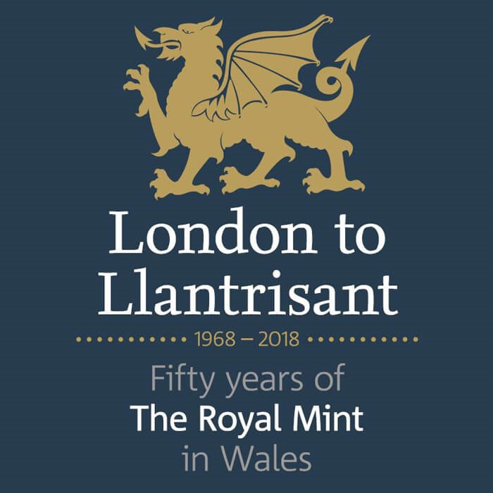 London to Llantrisant Exhibition