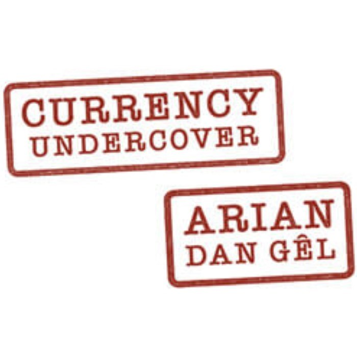 Currency Undercover Exhibition