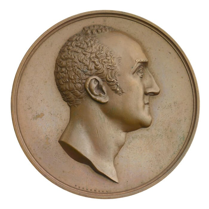 William Wellesley Pole, Master of the Royal Mint 1814-1823